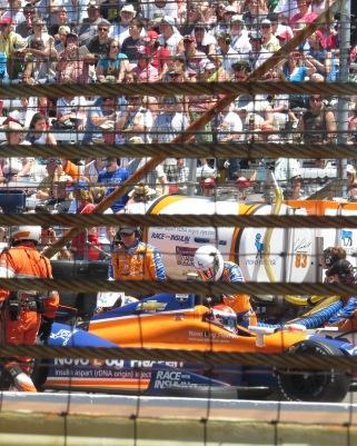 A Indy33