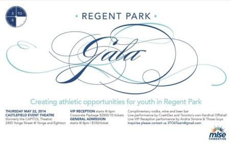a regent park