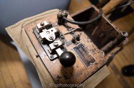 Morse Code tapper