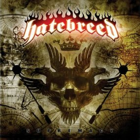 Hatebreed-Supremacy