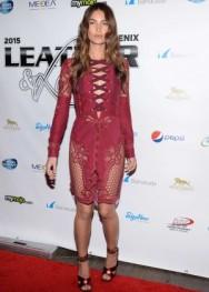 Lily-Aldridge -2015-Leather-and-Laces-Super-Bowl-XLIX-Party--16-300x420