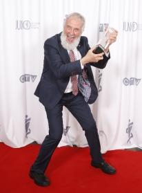 2015 JUNO Awards