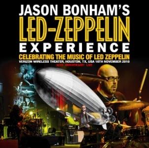 Casino Rama Led Zeppelin