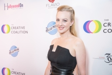 The Goldbergs actor Wendi McLendon-Covey