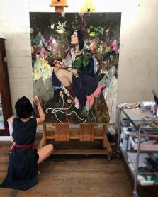 Soey Milk in-studio_Credit Birdman (4)