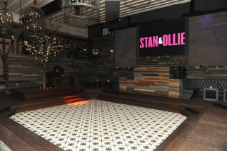 """-Hollywood, CA - 11/14/2018 SONY Picture Classics Presents """"Stan & Ollie"""" Special Screening After-party hosted By Guillotine Vodka -PICTURED: Atmosphere -PHOTO by: Michael Simon/startraksphoto.com -MS_46288 Startraks Photo New York, NY For licensing please call 212-414-9464 or email sales@startraksphoto.com"""