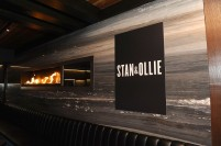 """-Hollywood, CA - 11/14/2018 SONY Picture Classics Presents """"Stan & Ollie"""" Special Screening After-party hosted By Guillotine Vodka -PICTURED: Atmosphere -PHOTO by: Michael Simon/startraksphoto.com -MS_46296 Startraks Photo New York, NY For licensing please call 212-414-9464 or email sales@startraksphoto.com"""
