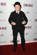 """-Hollywood, CA - 11/14/2018 SONY Picture Classics Presents """"Stan & Ollie"""" Special Screening After-party hosted By Guillotine Vodka -PICTURED: John C. Reilly -PHOTO by: Michael Simon/startraksphoto.com -MS_46300 Startraks Photo New York, NY For licensing please call 212-414-9464 or email sales@startraksphoto.com"""
