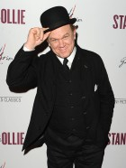 """-Hollywood, CA - 11/14/2018 SONY Picture Classics Presents """"Stan & Ollie"""" Special Screening After-party hosted By Guillotine Vodka -PICTURED: John C. Reilly -PHOTO by: Michael Simon/startraksphoto.com -MS_46301 Startraks Photo New York, NY For licensing please call 212-414-9464 or email sales@startraksphoto.com"""