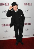 """-Hollywood, CA - 11/14/2018 SONY Picture Classics Presents """"Stan & Ollie"""" Special Screening After-party hosted By Guillotine Vodka -PICTURED: John C. Reilly -PHOTO by: Michael Simon/startraksphoto.com -MS_46302 Startraks Photo New York, NY For licensing please call 212-414-9464 or email sales@startraksphoto.com"""