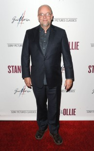 """-Hollywood, CA - 11/14/2018 SONY Picture Classics Presents """"Stan & Ollie"""" Special Screening After-party hosted By Guillotine Vodka -PICTURED: Mark Coulier -PHOTO by: Michael Simon/startraksphoto.com -MS_46305 Startraks Photo New York, NY For licensing please call 212-414-9464 or email sales@startraksphoto.com"""