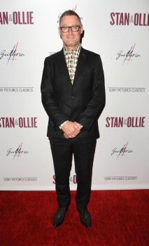 """-Hollywood, CA - 11/14/2018 SONY Picture Classics Presents """"Stan & Ollie"""" Special Screening After-party hosted By Guillotine Vodka -PICTURED: Jeff Pope -PHOTO by: Michael Simon/startraksphoto.com -MS_46314 Startraks Photo New York, NY For licensing please call 212-414-9464 or email sales@startraksphoto.com"""