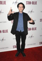 """-Hollywood, CA - 11/14/2018 SONY Picture Classics Presents """"Stan & Ollie"""" Special Screening After-party hosted By Guillotine Vodka -PICTURED: Rolfe Kent -PHOTO by: Michael Simon/startraksphoto.com -MS_46325 Startraks Photo New York, NY For licensing please call 212-414-9464 or email sales@startraksphoto.com"""