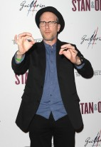 """-Hollywood, CA - 11/14/2018 SONY Picture Classics Presents """"Stan & Ollie"""" Special Screening After-party hosted By Guillotine Vodka -PICTURED: Rolfe Kent -PHOTO by: Michael Simon/startraksphoto.com -MS_46326 Startraks Photo New York, NY For licensing please call 212-414-9464 or email sales@startraksphoto.com"""