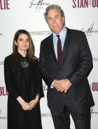 """-Hollywood, CA - 11/14/2018 SONY Picture Classics Presents """"Stan & Ollie"""" Special Screening After-party hosted By Guillotine Vodka -PICTURED: Shirley Henderson, Tom Bernard -PHOTO by: Michael Simon/startraksphoto.com -MS_46350 Startraks Photo New York, NY For licensing please call 212-414-9464 or email sales@startraksphoto.com"""