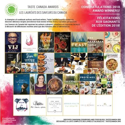 Taste Canada Shortlist poster_vF