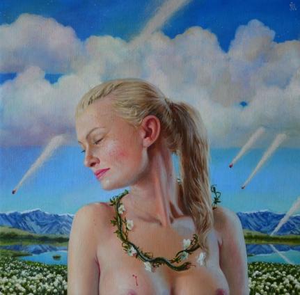 Jana Brike 'The Las Day of Paradise'