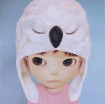 Mayuka Yamamoto 'Owl Boy'